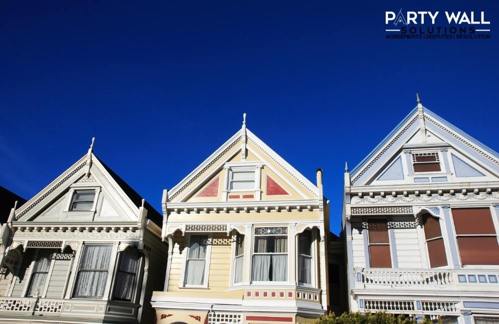 Party Wall Surveys & Services In Armadale