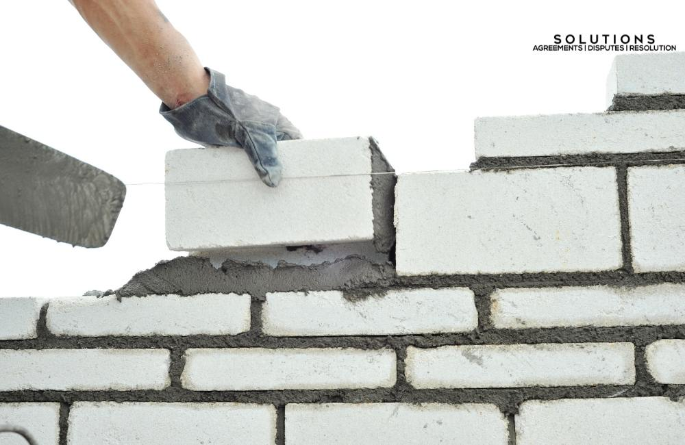 Party Wall Surveys & Services In Johnstone