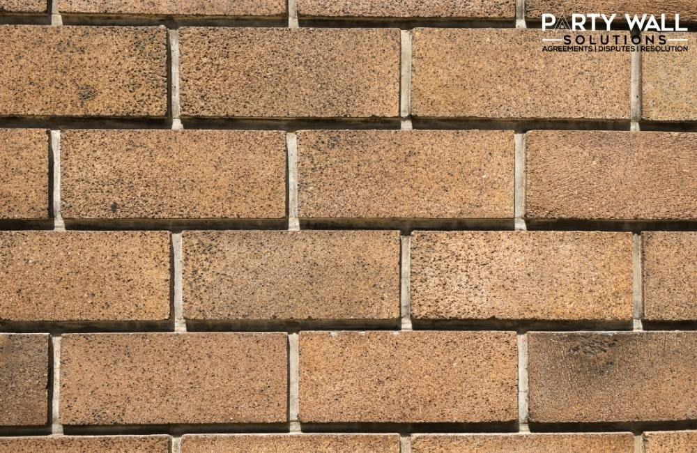 Party Wall Surveys & Services In Rothwell