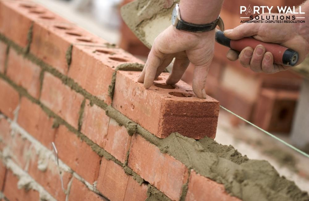 What is the difference in between a party wall and also a boundary wall?- Updated 2021